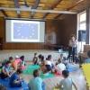 Европейска академия за хумор с ученици от ОУ - Христо Ботев - Габрово – 21 юни 2018 г. 0