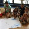 Детски лагер - Аз познавам правата си, 13-17 юли 2015 г., Габрово 5