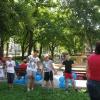 Детски празник  - Ние познаваме правата си -  16 юли 2015 г., Габрово 7