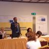 Годишна среща на европейските мрежи в България 15-17 октомври 2018 г., Сандански 1