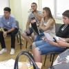 Пилотно обучение на младежи по проект Job Developer 13-16 юни 2017 г., гр. Габрово 23