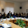 Среща с министър Лиляна Павлова 24 октомври 2017 г. ТУ Габрово 16