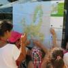 Детски лагер - Аз познавам правата си, 13-17 юли 2015 г., Габрово 27
