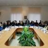 Среща с министър Лиляна Павлова 24 октомври 2017 г. ТУ Габрово 17