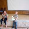 Европейска академия за хумор с ученици от ОУ - Христо Ботев - Габрово – 21 юни 2018 г. 11
