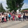 Отбелязване на Деня на Европа в общините Габрово, Севлиево, Трявна, Дряново и Тетевен 3