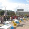 Ден на здравословното хранене и спорта, Габрово 7 октомври 2015 г. 2
