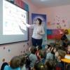 Открит урок по предприемачество в ДГ Пролет - Севлиево, 11.12.2017 г. 2