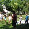 Детски празник  - Ние познаваме правата си -  16 юли 2015 г., Габрово 4