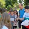 Летен лагер - Аз и Европа,  05-09 юни 2017 г., Трявна 3