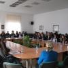 Семинар: 10 години България в Европейския съюз: ползи и предизвикателства- 4 април 2017 г., ТУ Габрово 18
