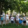Детски празник  - Ние познаваме правата си -  16 юли 2015 г., Габрово 3