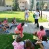 Летен лагер - Аз и Европа,  05-09 юни 2017 г., Трявна 15