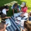 Летен лагер - Аз и Европа,  05-09 юни 2017 г., Трявна 12