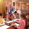 Ден на Европа в Дряново, 9 май 2017 г. 14
