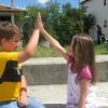 Детски лагер - Аз познавам правата си, 13-17 юли 2015 г., Габрово 13
