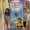 Детски лагер - Аз познавам правата си, 13-17 юли 2015 г., Габрово 7