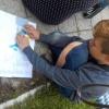 Летен лагер - Аз и Европа,  05-09 юни 2017 г., Трявна 9