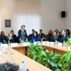 Среща с министър Лиляна Павлова 24 октомври 2017 г. ТУ Габрово 11