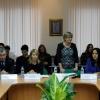 Среща с министър Лиляна Павлова 24 октомври 2017 г. ТУ Габрово 18