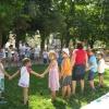 Детски празник  - Ние познаваме правата си -  16 юли 2015 г., Габрово 2