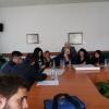 Семинар: 10 години България в Европейския съюз: ползи и предизвикателства- 4 април 2017 г., ТУ Габрово 4