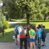 Летен лагер - Аз и Европа,  05-09 юни 2017 г., Трявна 14