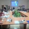 Среща с министър Лиляна Павлова 24 октомври 2017 г. ТУ Габрово 9