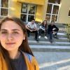 Състезание - Селфи с Европа, октомври 2019 г. 1