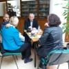 Семинар: 10 години България в Европейския съюз: ползи и предизвикателства- 4 април 2017 г., ТУ Габрово 7