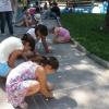 Детски празник  - Ние познаваме правата си -  16 юли 2015 г., Габрово 22