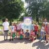 Летен лагер - Аз и Европа,  05-09 юни 2017 г., Трявна 26