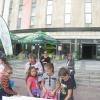 Ден на здравословното хранене и спорта, Габрово 7 октомври 2015 г. 8