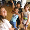Детски лагер - Аз познавам правата си, 13-17 юли 2015 г., Габрово 4