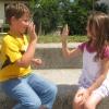Детски лагер - Аз познавам правата си, 13-17 юли 2015 г., Габрово 12