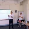 Финална конференция по проект Job Developer, 6-7 юни 2018 г., Рурски университет в гр. Бохум, Германия 3