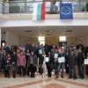 Студентска научна сесия - 21 октомври 2016 г. ТУ Габрово 16