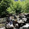 Ученици от СУ В. Левски, с. Черни Осъм по екопътека Видимско пръскало- 05 юни 2021 г. 6