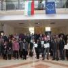 Студентска научна сесия - 21 октомври 2016 г. ТУ Габрово 15