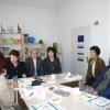 Пресконференция за изданията на Еurope Direct Габрово - 07.04.2009 г.