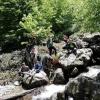 Ученици от СУ В. Левски, с. Черни Осъм по екопътека Видимско пръскало- 05 юни 2021 г. 2