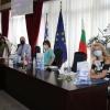 Първа международна среща по проект AllCUTE, 28-29 юни 2021 г., гр. Кавала Гърция 11