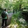 Ученици от СУ В. Левски, с. Черни Осъм по екопътека Видимско пръскало- 05 юни 2021 г. 11