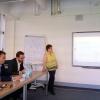 Финална конференция по проект Job Developer, 6-7 юни 2018 г., Рурски университет в гр. Бохум, Германия 0