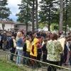 Награждаване на победителите в състезанието Селфи с Европа – промяната в Априлци, Априлци, май 2021 г. 2