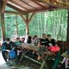 Ученици от СУ В. Левски, с. Черни Осъм по екопътека Видимско пръскало- 05 юни 2021 г. 25