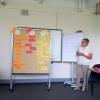 Финална конференция по проект Job Developer, 6-7 юни 2018 г., Рурски университет в гр. Бохум, Германия 1