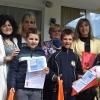 Награждаване на победителите в състезанието Селфи с Европа – промяната в Априлци, Априлци, май 2021 г. 12