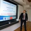 Регионален форум: Индустрия 4.0 – възможности и предизвикателства, 30 септември 2021 г., Габрово 11