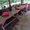 Ученици от СУ В. Левски, с. Черни Осъм по екопътека Видимско пръскало- 05 юни 2021 г. 12